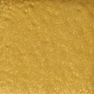 Efcolor, Farbschmelzpulver, 150 C, 10 ml, gold metallic